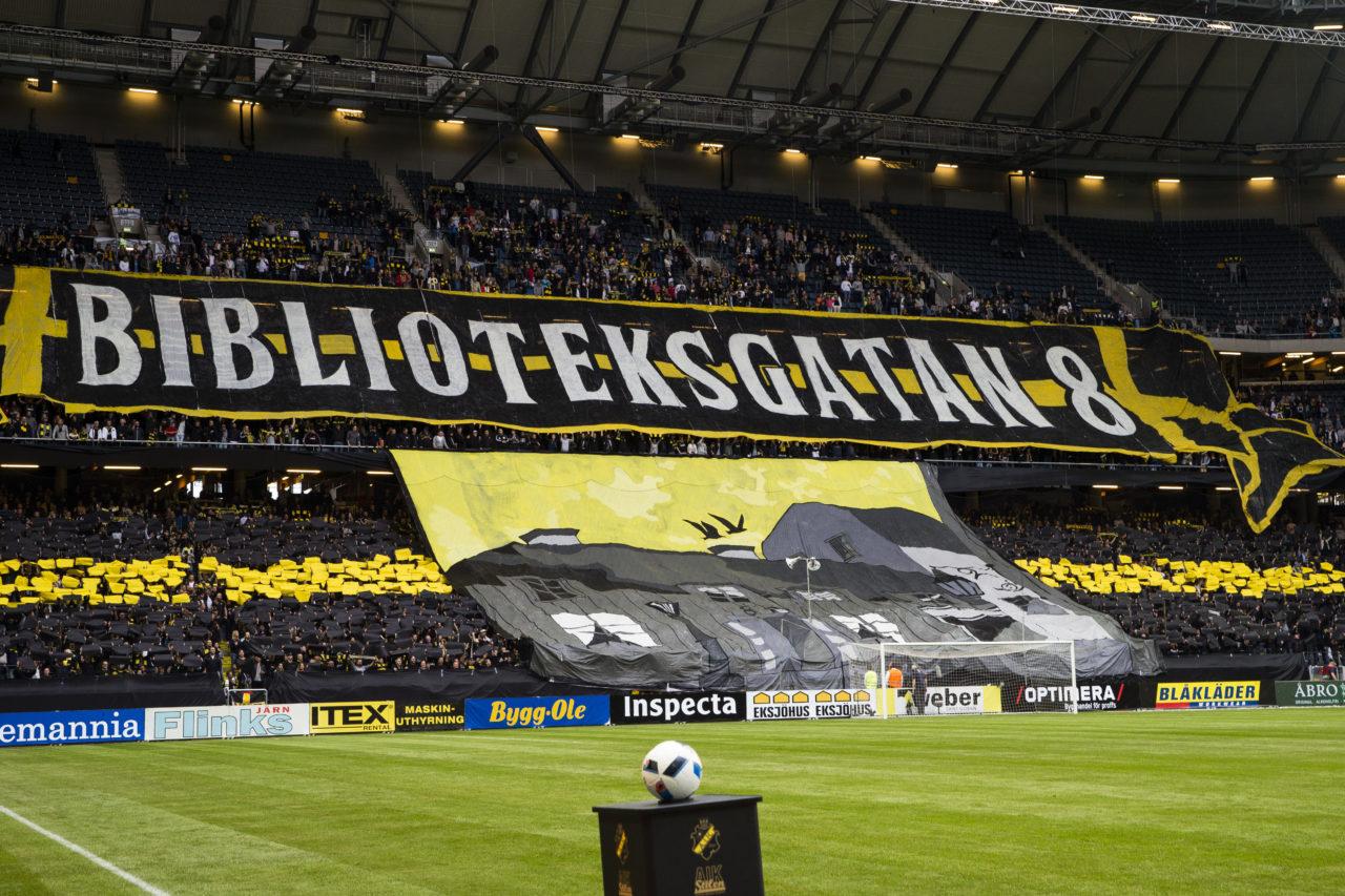 Hammarby mot publikrekord i cupen