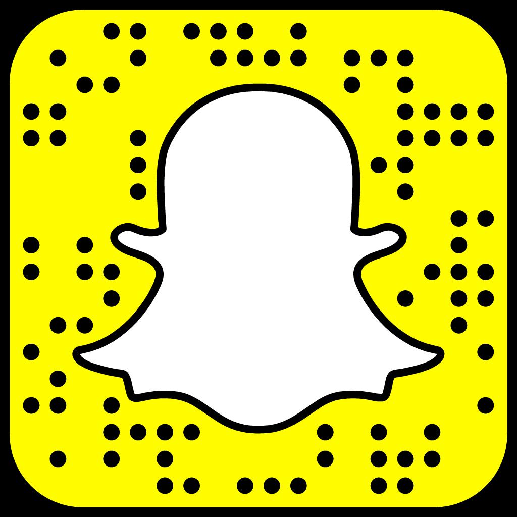 Snapchat AIK snapcode