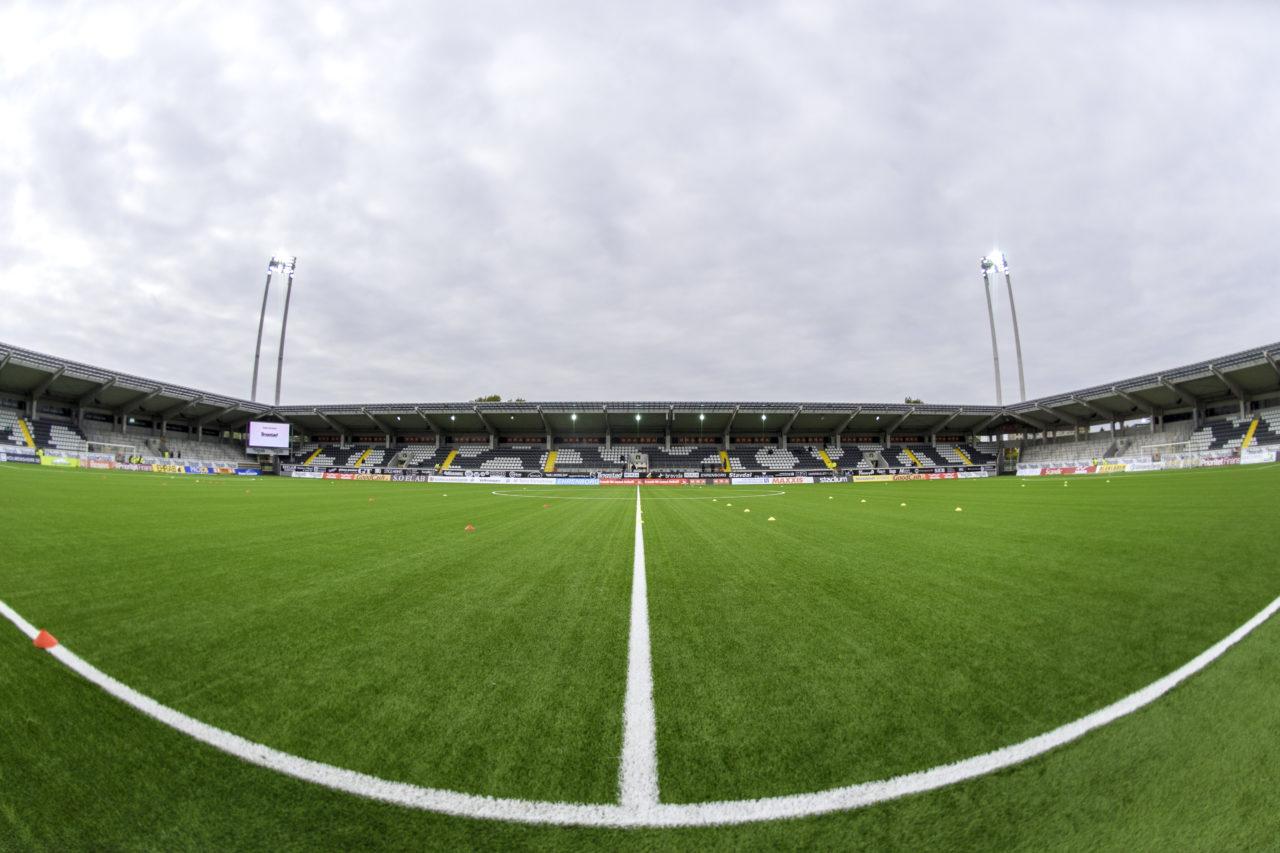 Bortareseinformation: BK Häcken - AIK