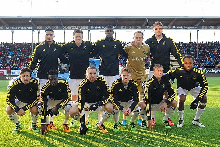 I backspegeln  Östersunds FK - AIK 2016  bfde4e2a586ec