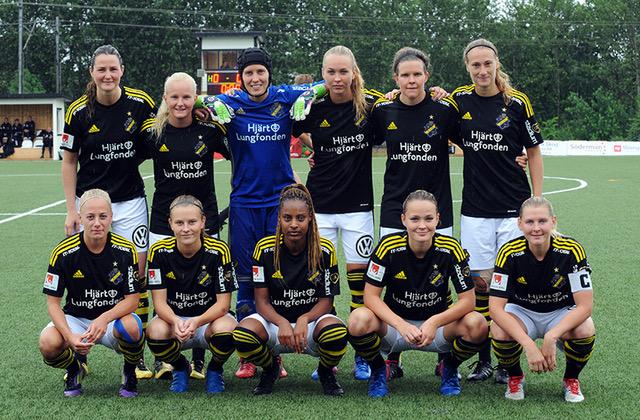 Västerås BK 30 - AIK 2017