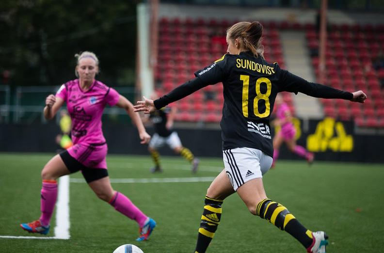 AIK - IF Böljan 2017