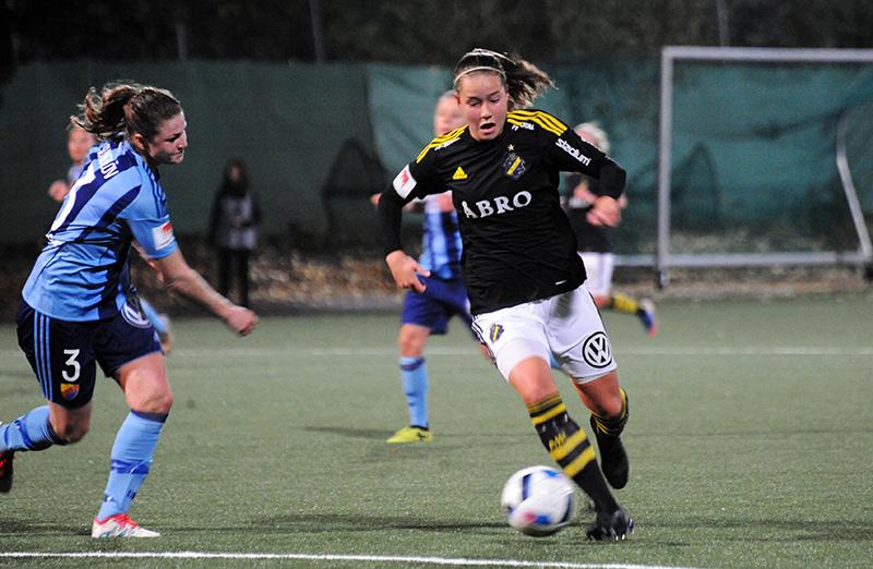 AIK - Djurgården 2017