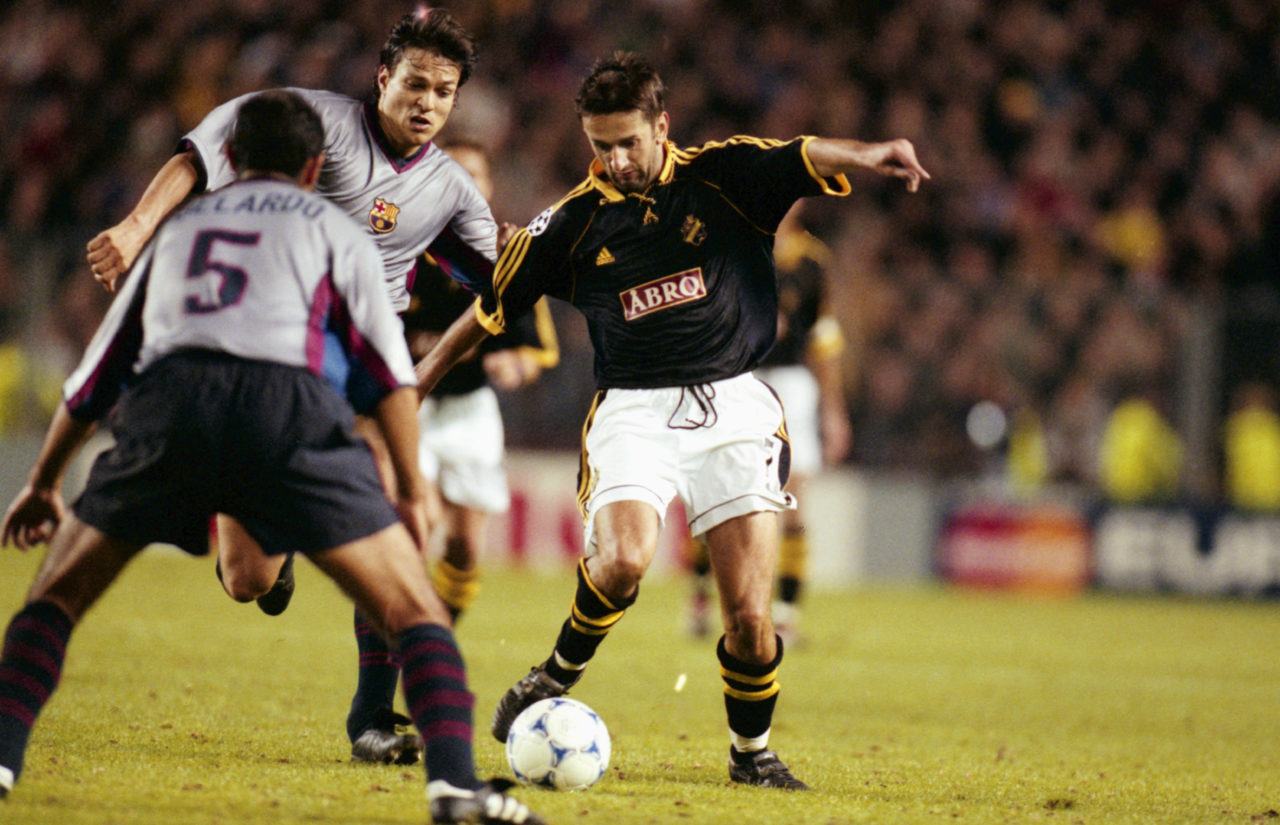 Krönika: När AIK spelade mot tolv man