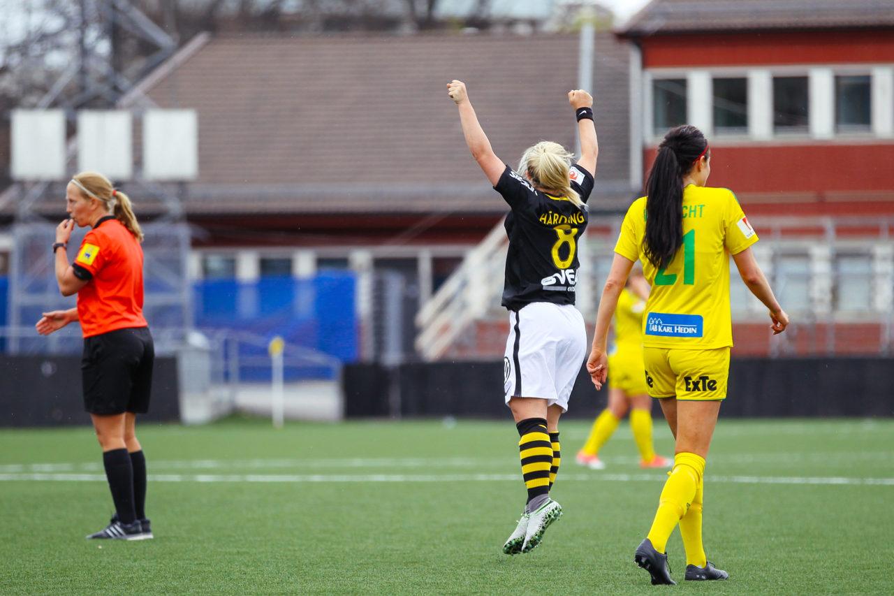 AIK - Ljusdals IF 2018