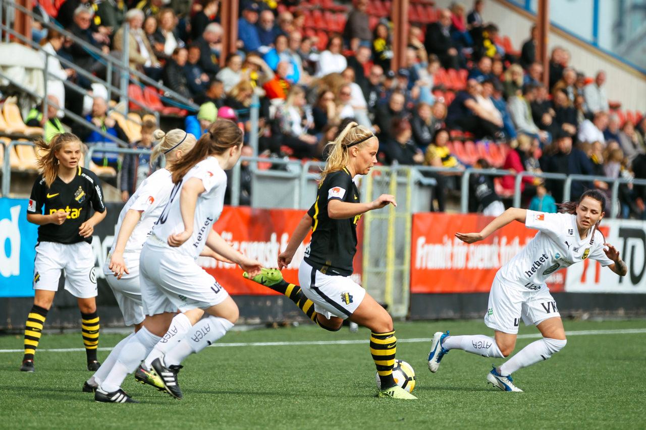 AIK - Umeå IK FF