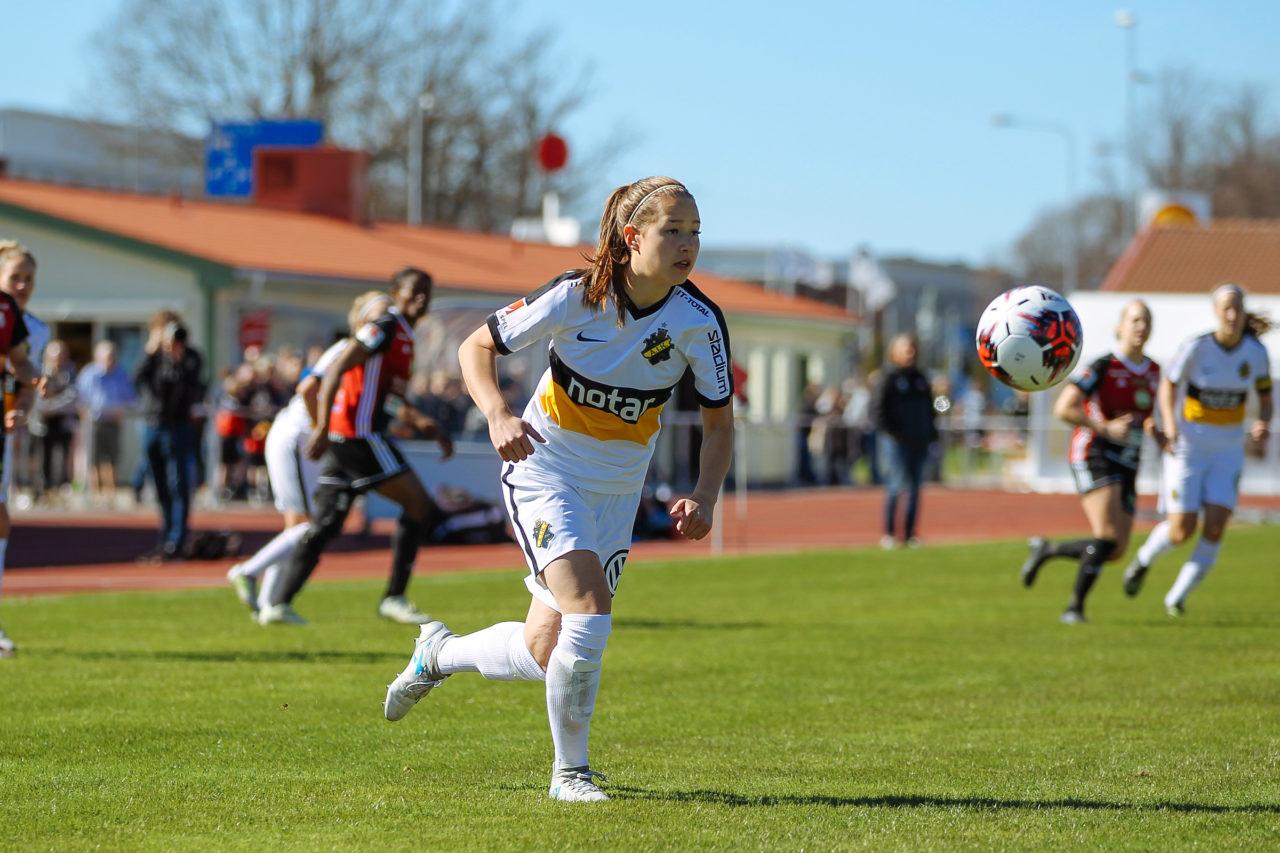 Lidköpings FK - AIK 2018