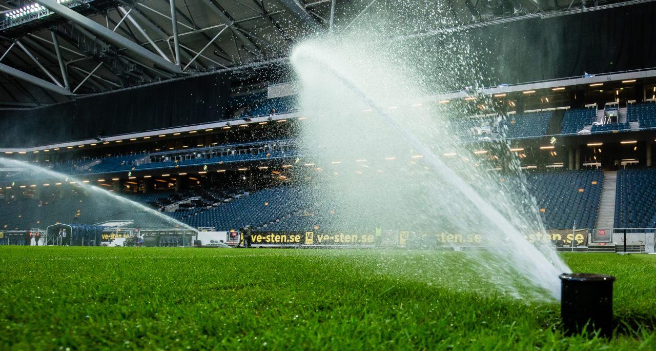 Nya regler i elitfotbollen i Sverige