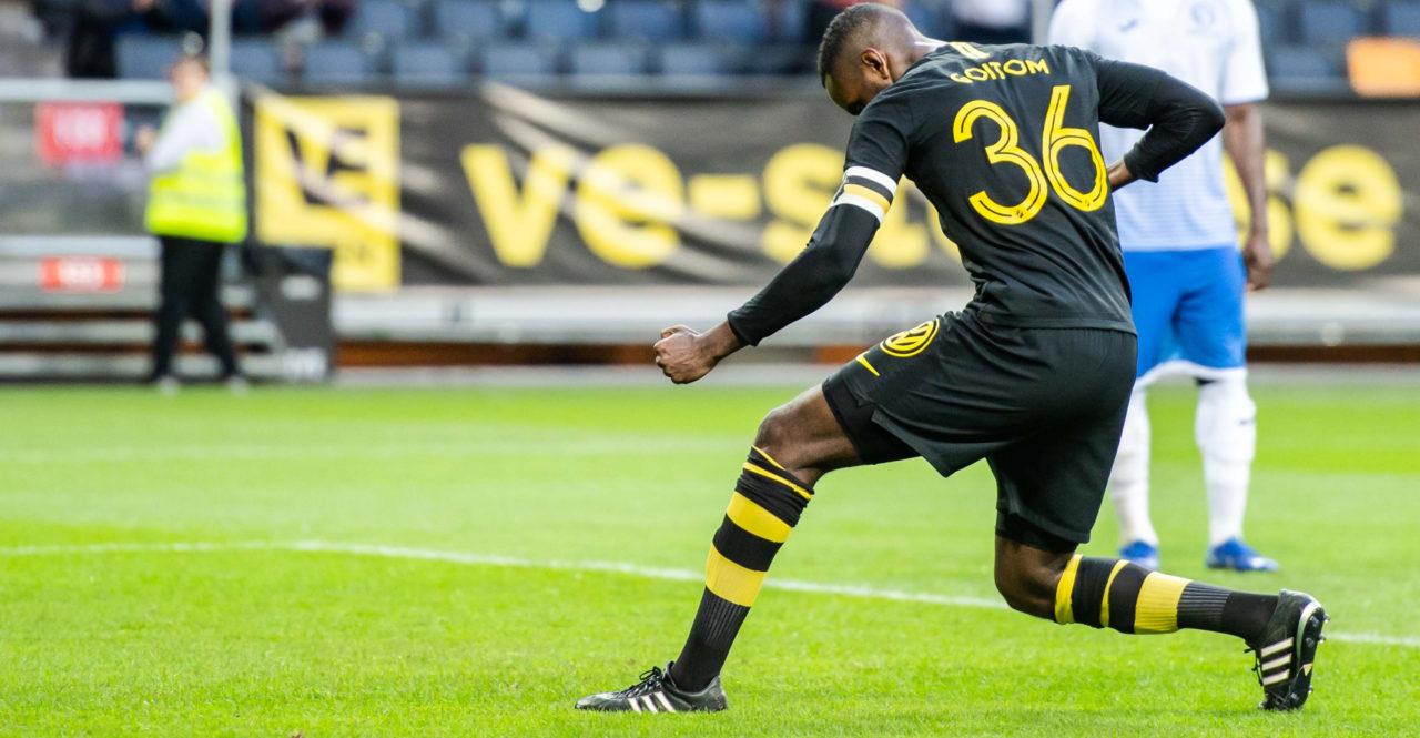 AIK vidare i Champions League-kvalet