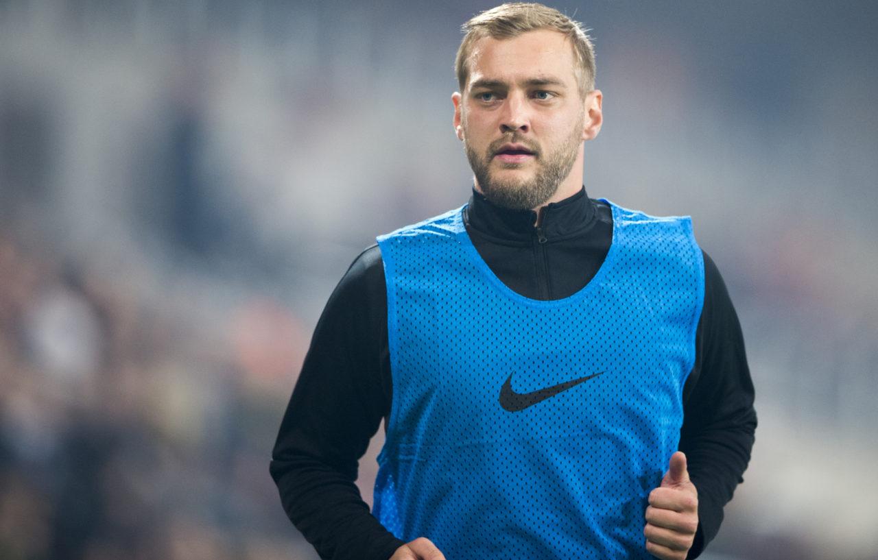 AIK Fotboll: Joel Ekstrand avslutar karriären