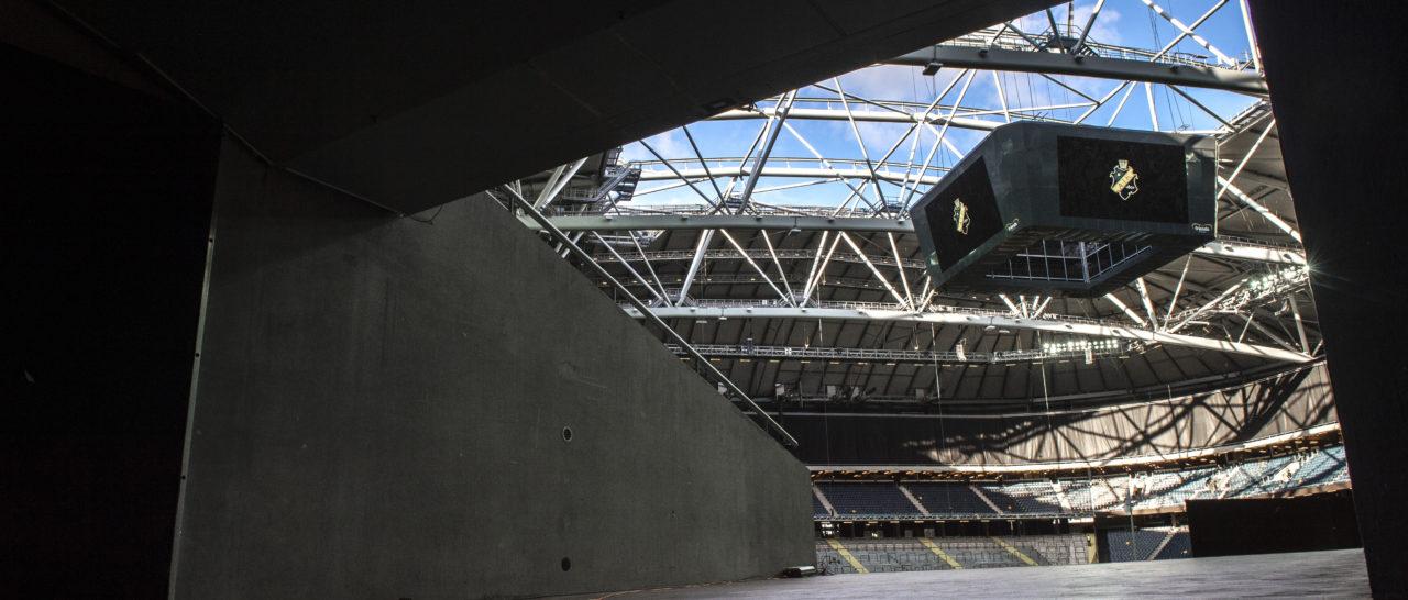 AIK Fotbolls inställning till villkorsgivning och evenemangssäkerhet