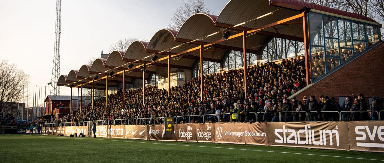 Supporterinformation: AIK – Jönköpings Södra IF