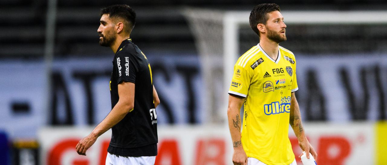AIK kvitterade på stopptid