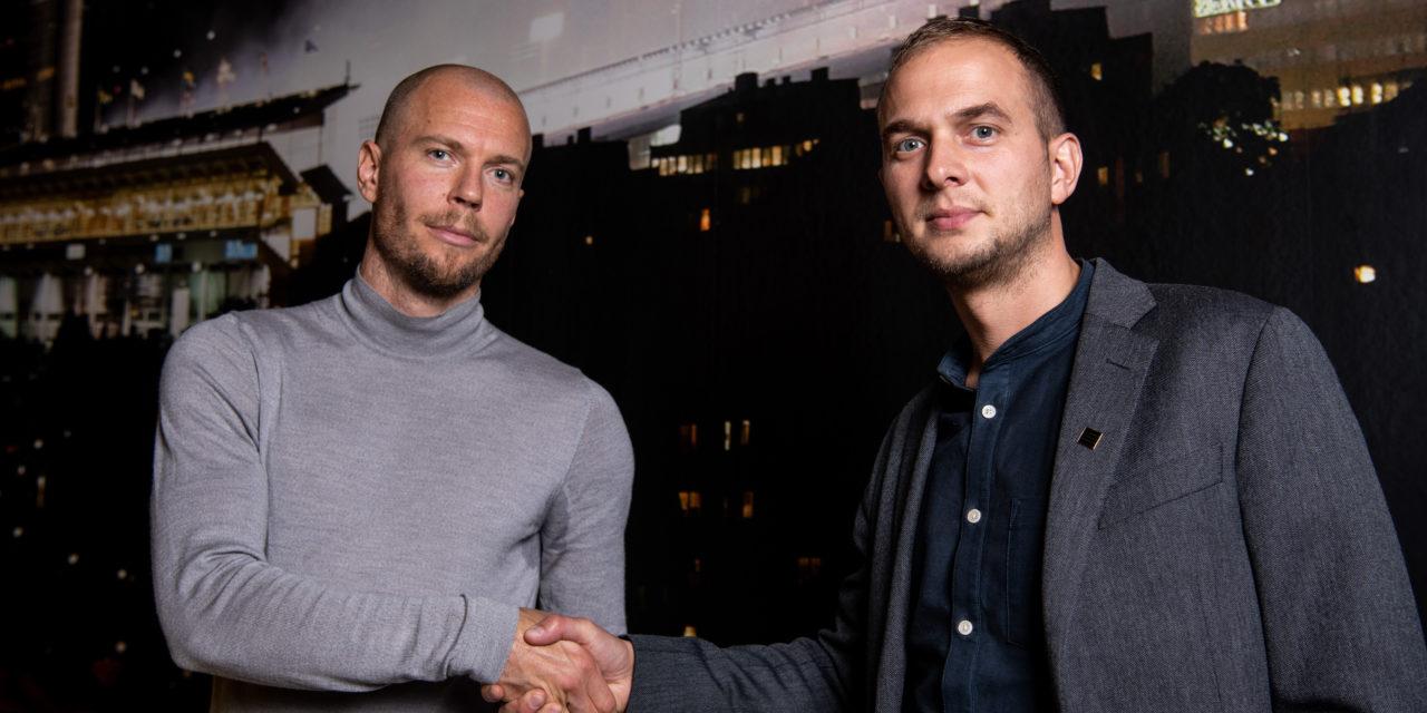 AIK Fotboll förlänger med Per Karlsson
