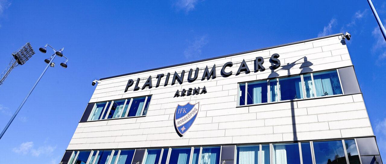 Supporterinformation: IFK Norrköping – AIK (herr)