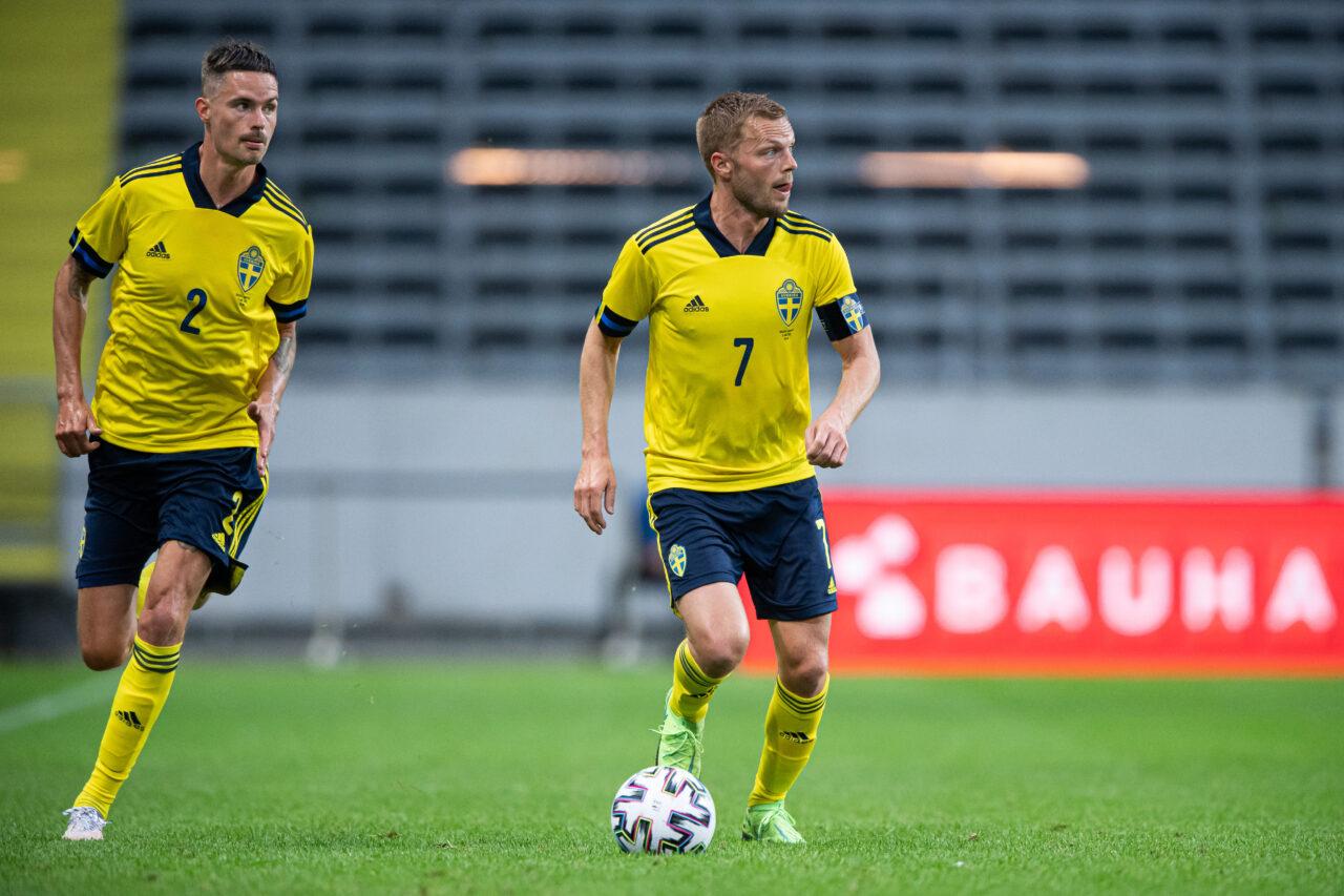 Historisk match för Sebastian Larsson