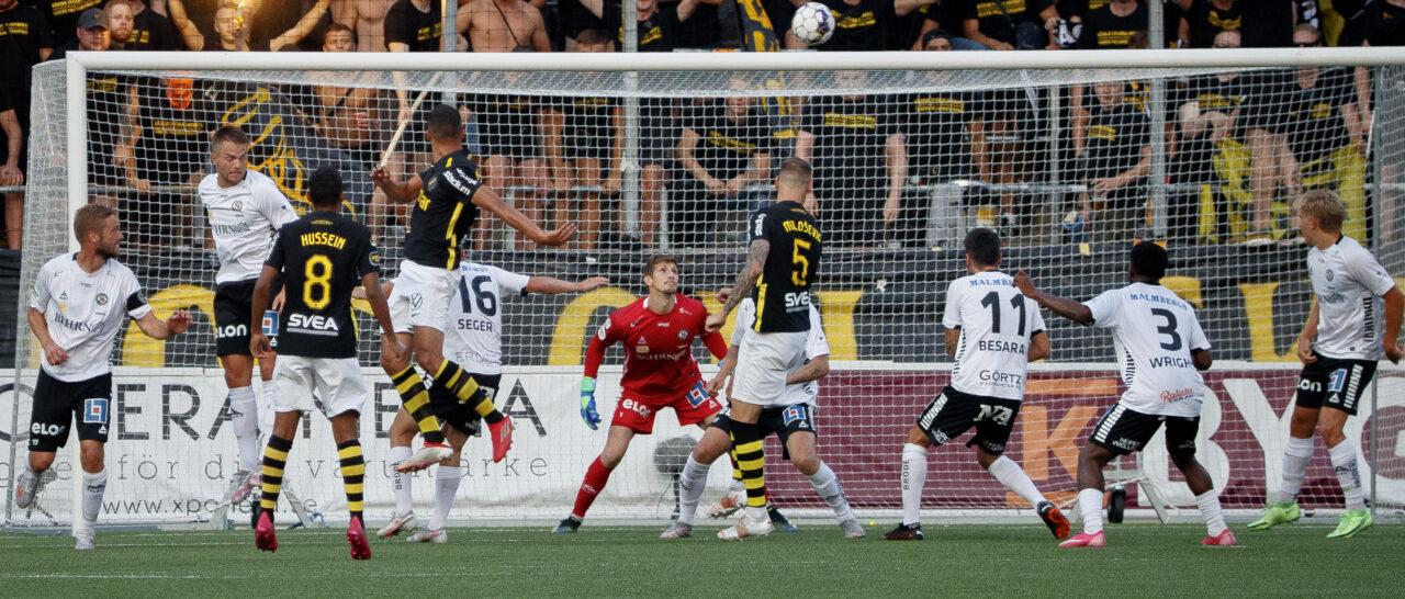 Milstolpar & kuriosa från Örebro SK – AIK