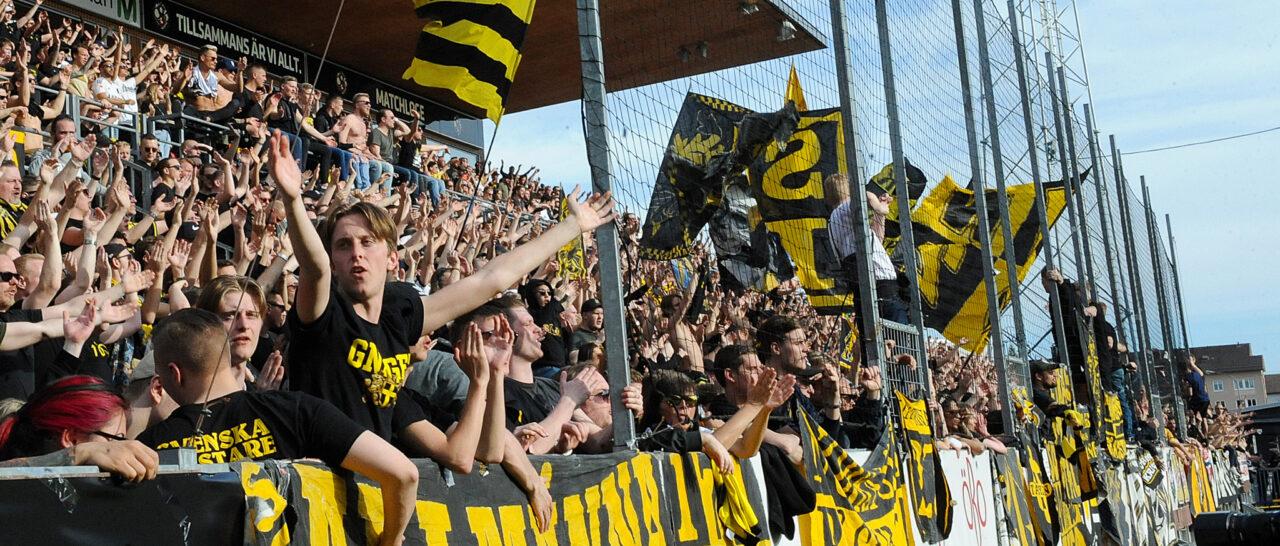 Bortareseinformation: Örebro SK – AIK (herr)